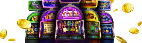 Slot Games Casino review